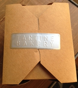 tartine label